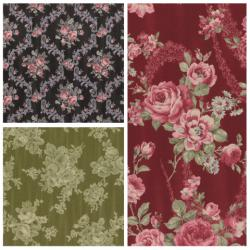 Antique Rose Fall 2016