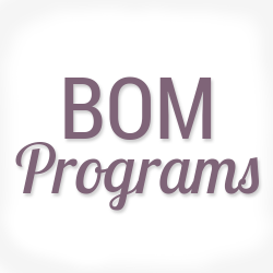 Block of the Month Programs