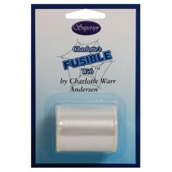 Charlotte's Fusible Web - 115 yds