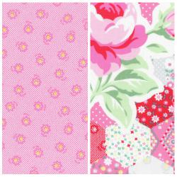 Flower Sugar Spring 2015
