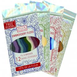 French General Embroidery Floss