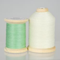 Glazed Cotton Quilting Thread
