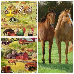 Homestead Farm