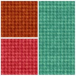 Houndstooth Basic