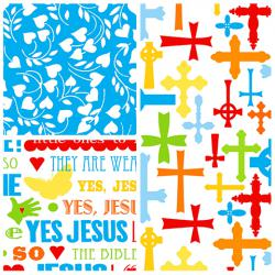 Jesus Loves Me II