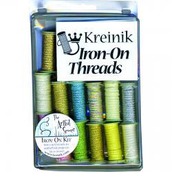 Iron-on Threads