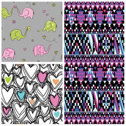 Knit Prints