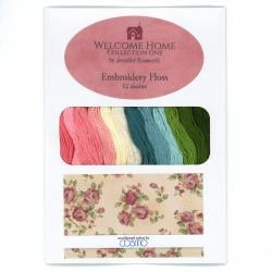 Welcome Home Collection One Floss