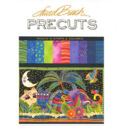 Laurel Burch Precuts