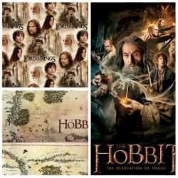 Lord of Rings / The Hobbit