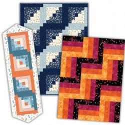 Pods Precut Quilt Kits