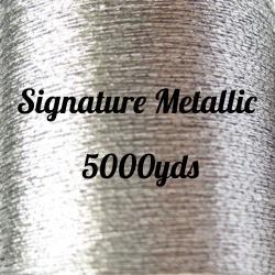 Metal - 5000 yds