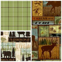 Mountain Pines & Lodge