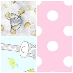Flannel Nursery