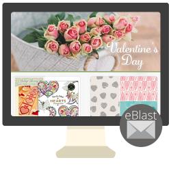 eBlast: Valentine's Day