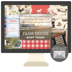 eBlast: Farm House