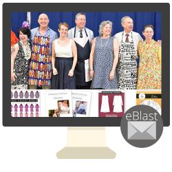eBlast: Apparel Fashion