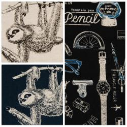 Sloths and Watches