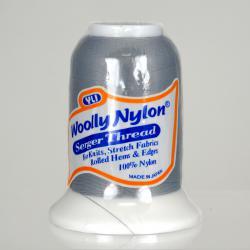 Wooly Nylon Serger