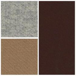 Wool Flannel Solids