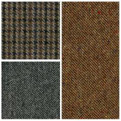 Shetland Tweeds