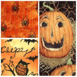 Crafty Cotton Halloween