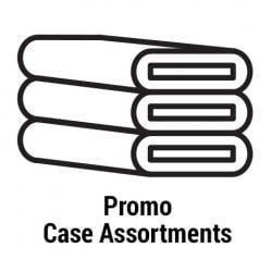 Promotional Case Assortments