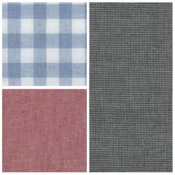 Melange Basic Yarn Dyed