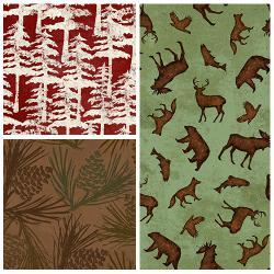 Wilderness Flannel