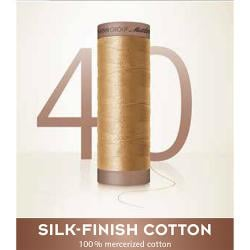 Silk Finish 40