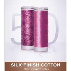 Silk Finish 50