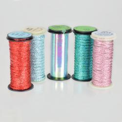 Ribbon and Braid Threads