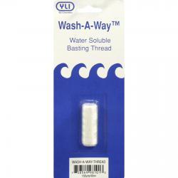 Wash-A-Way Thread  -100 yds