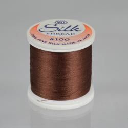 Silk Thread 218 yds
