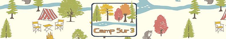 Camp Sur 3