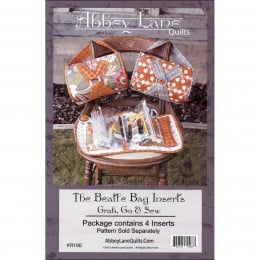 The Beattle Bag Inserts