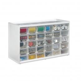 30 Drawer Storage Cabinet
