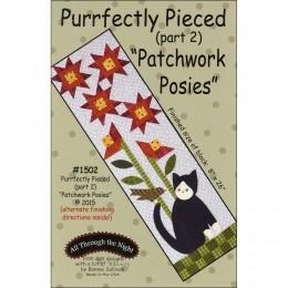 Patchwork Posies