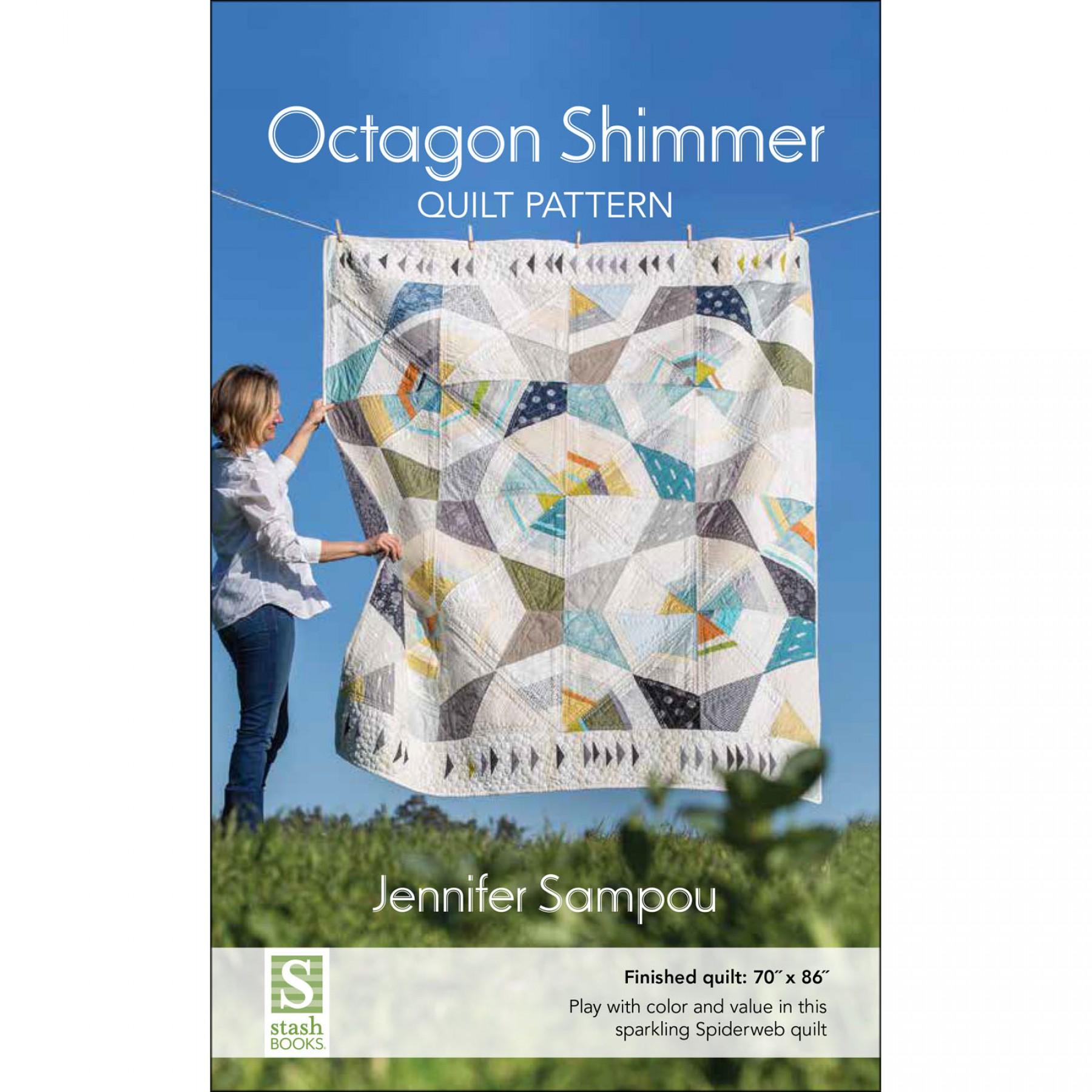 Image result for jennifer sampou octagon shimmer