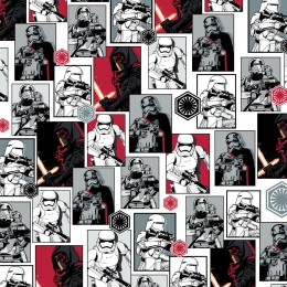 Star Wars The Force Awakens The Dark Side