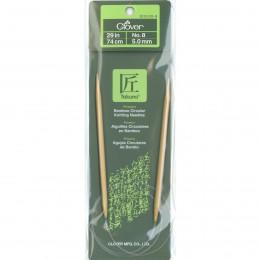 "29"" Bamboo Knitting Needles"