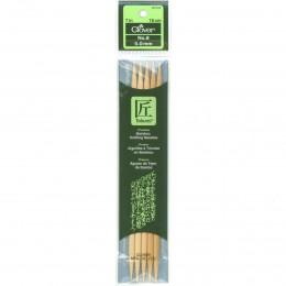 "7"" Bamboo Knitting Needles"