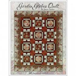 Garden Globes Quilt