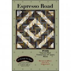 Espresso Road