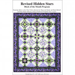 Revised Hidden Stars Shop Pack