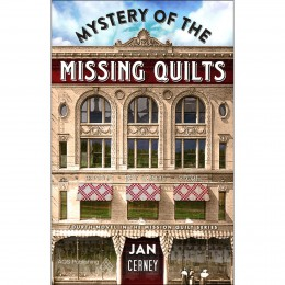 Mystery of the Missing Quilts