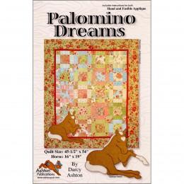 Palomino Dreams