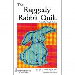 The Raggedy Rabbit Quilt