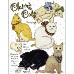 Claire's Cats