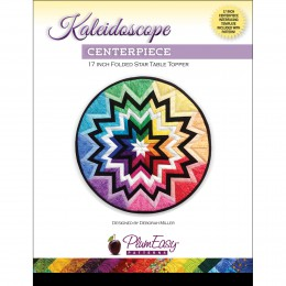 Kaleidoscope Centerpiece